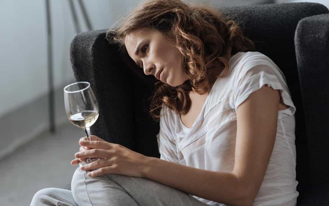 Alkohol und psychische Gesundheit