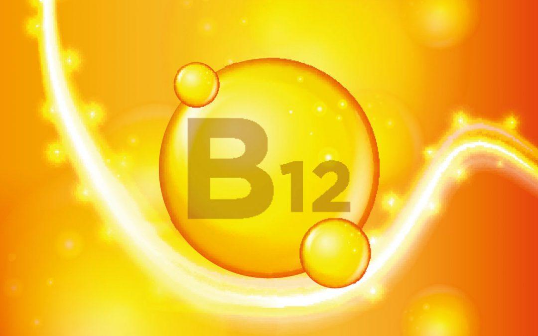 B12 – Ein wichtiges (unterschätztes) Vitamin